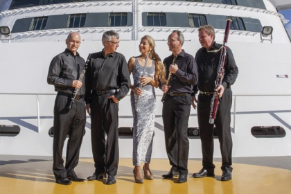 Polyphonia Ensemble Berlin