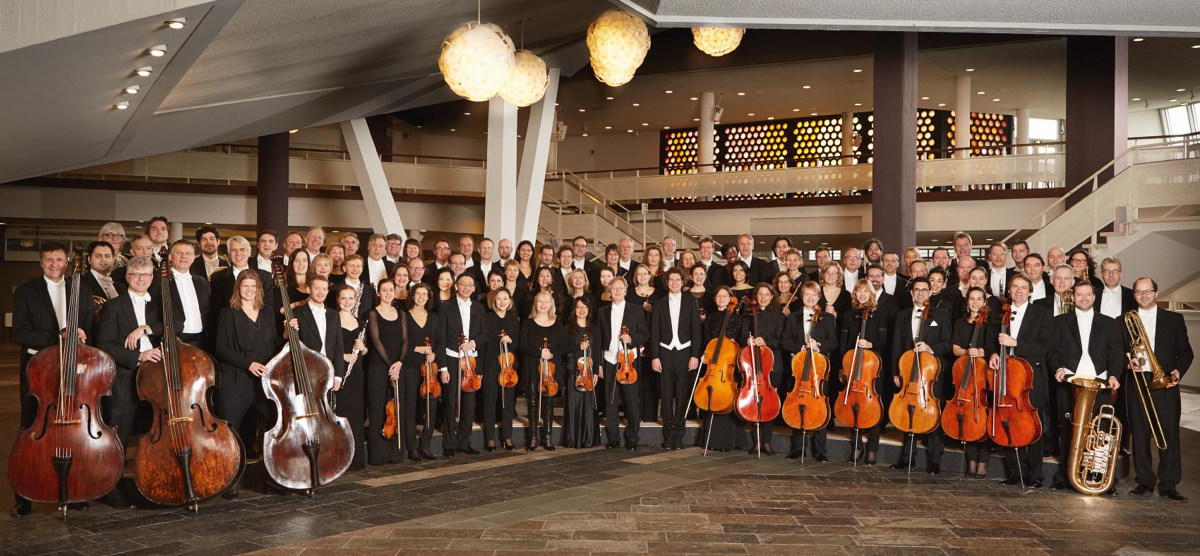 berliner philharmoniker musiker