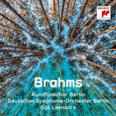 Rundfunkchor Berlin – Choir music by Brahms