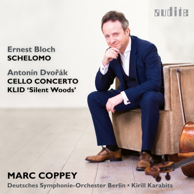Coppey – Cellokonzerte