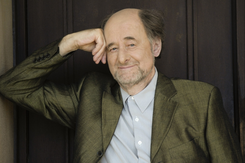 Sir Roger Norrington. Foto: Manfred Esser